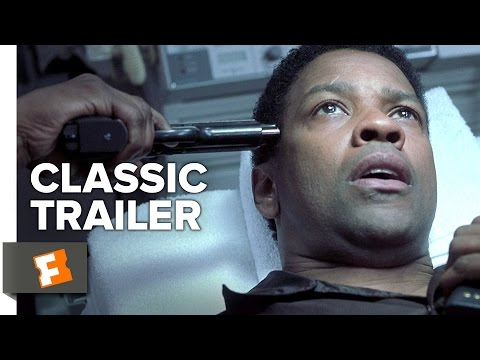 John Q (2002) Official Trailer - Denzel Washington, Robert Duvall Movie HD