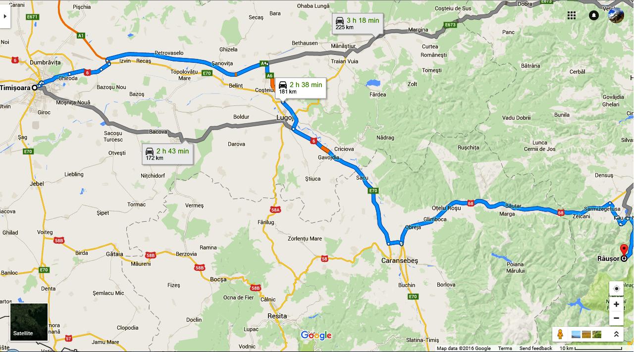 Harta Tm-Rausor