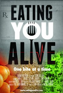 eatingyoualiveposter