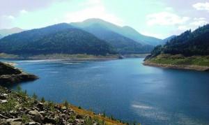 Ziua a 5-a: Lacul Gura Apei