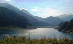 Ziua a 5-a: Lacul Gura Apei (după fish-spa treatment)